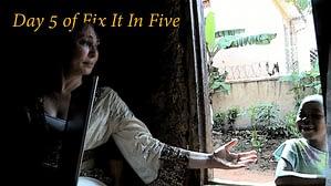 Fix it in Five pic