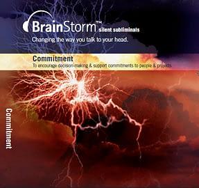 BrainStorm Commitment